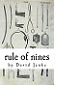 Book of Nines by David Janke book cover