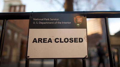 Government Shutdown- What Does This Mean for Real Estate?