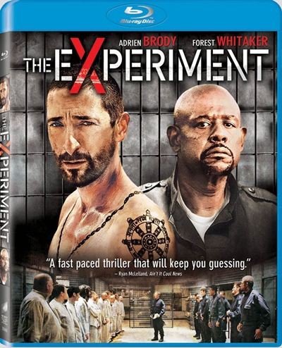 The Experiment 1080p HD Latino