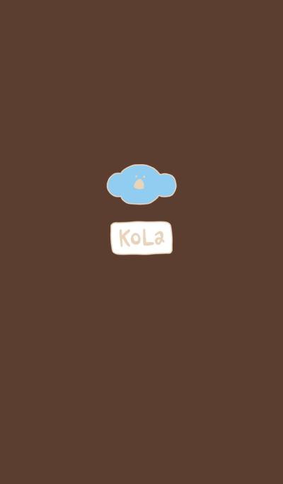 KOLA Chocolate X Milk tea 10