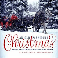 An Old-Fashioned Christmas by Ellen Stimson