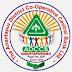 ADCC Bank Ahmednagar Recruitment 2017 Junior Officer, Clerk Jobs