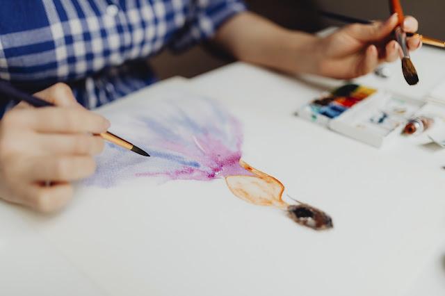 Desainer Baju : Tips dan Tools Desain Baju untuk Pemula