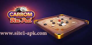 تحميل وتثبيت لعبة الكيرم Carrom Pool الجماعية اونلاين مجانا للاندرويد