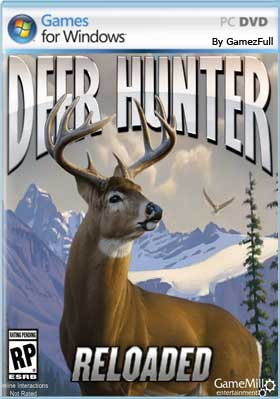 Deer Hunter Reloaded PC [Full] [MEGA]