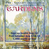 WEP Gardens Challenge