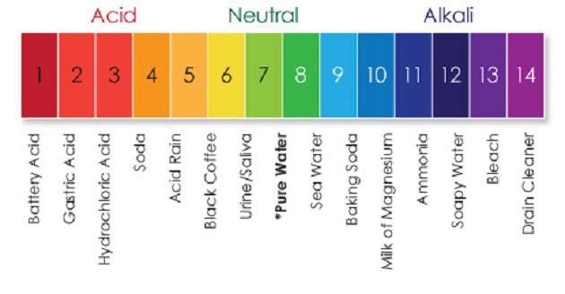 pH என்ற எழுத்தின் அர்த்தம்