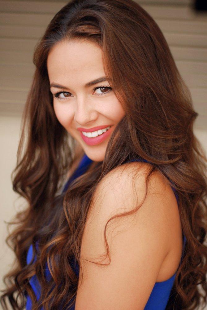Adrianna David