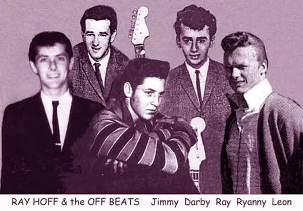 Offbeats In Rhythm Off Beat