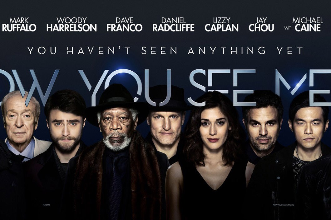 Movie Reviews Now You See Me 2 The Duel