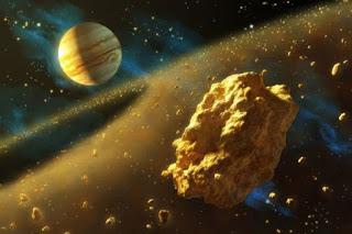 Αποτέλεσμα εικόνας για Επιστήμονες βρήκαν πως σχηματίζονται οι πλανήτες!
