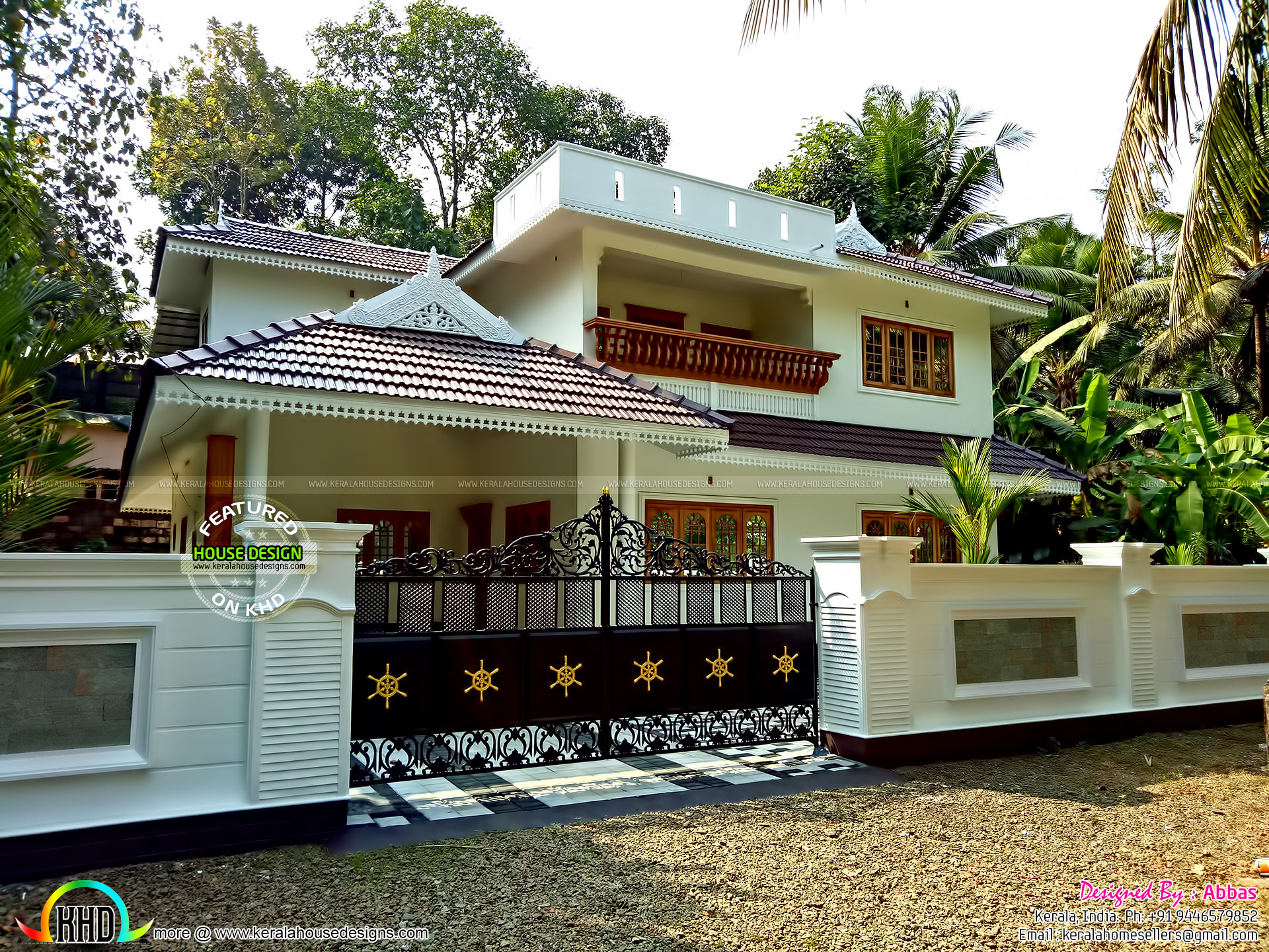 Superior Please Follow Kerala Home Design