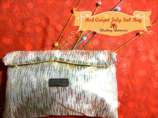 july fab bag
