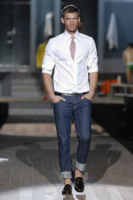 Dsquared Jeans Mens