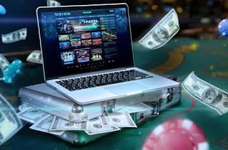как выводить деньги с казино