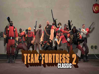 Team Fortress 2 Game Free Download