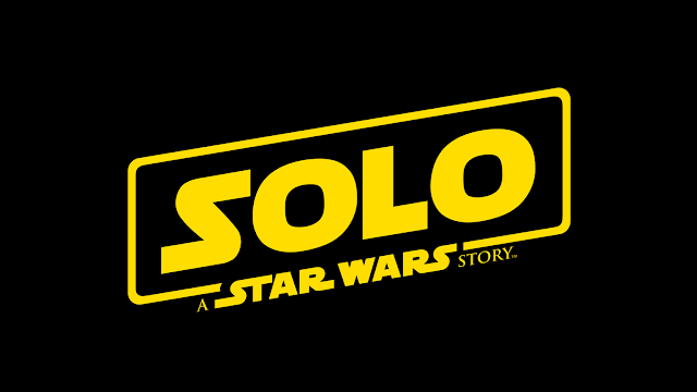 Solo: A Star Wars Story  pada May 2018