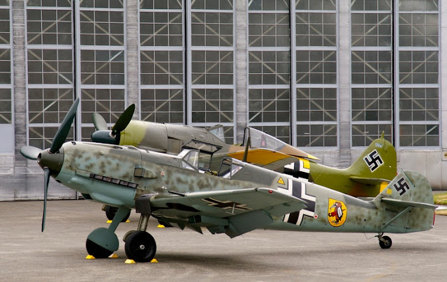Focke Wulf fw 190 worldwartwo.filminspector.com