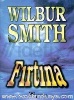 Wilbur Smith - Courtney Serisi 02 - Fırtına