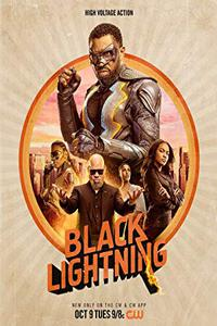 Black Lightning (Season 1 Episode 1-13) [English] 720p