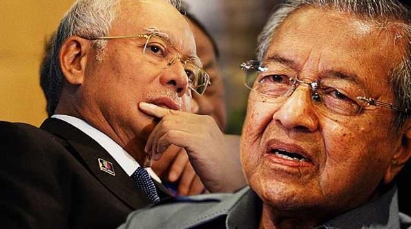 Undang Undang Yang Diperkenalkan Oleh Najib Razak Akan Dimansuhkan Oleh Tun Mahathir