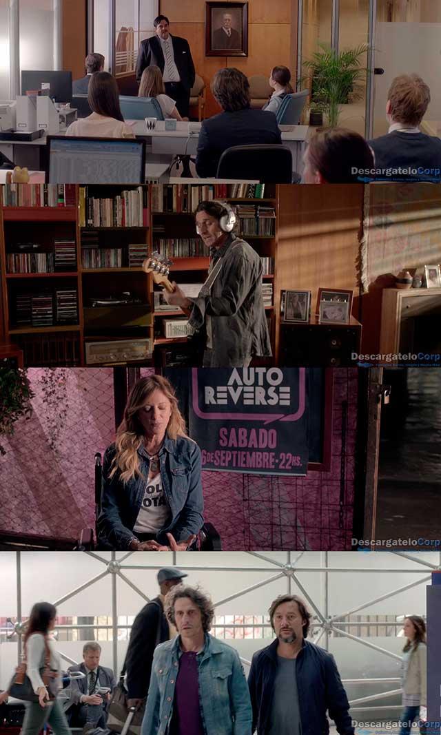 Casi Leyendas (2017) HD 720p Latino
