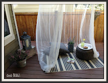 Little Brags Cozy Outdoor Spaces