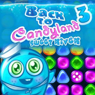 Jugar a Back to Candyland Episode 3: Río dulce