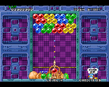 Bubble Shooter ΠΑΙΞΕ PUZZLE BOBBLE ΤΩΡΑ / PLAY NOW