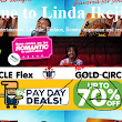 How to advertise on Linda Ikeji's Blog.