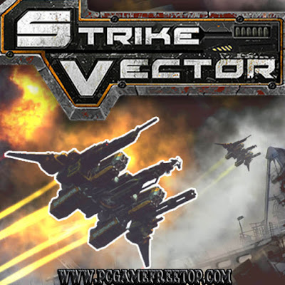 Strike Vector Game Free Download