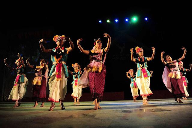 Manipur Festival