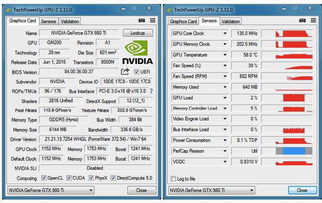 Download GPU-Z 1.17.0 Offline Installer