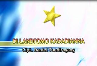 Di Landi'omo Kadadianna (Daniel Tandirogang)