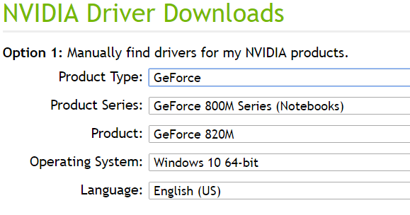 Learn New Things: How to Download & Install Nvidia Graphic