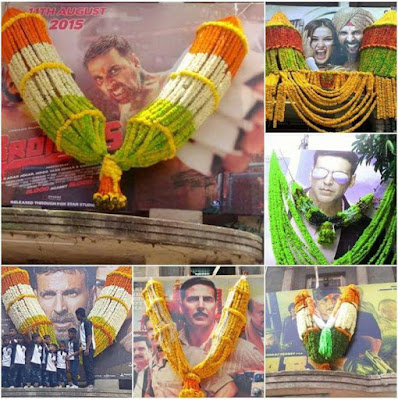 Akshay Kumar Enthitran 2.0