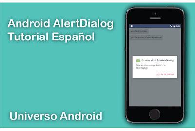 Android Studio - AlertDialog