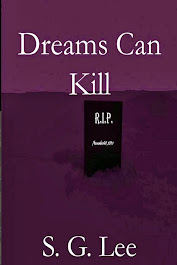 Dreams can Kill available now at Smashwords and Amazon