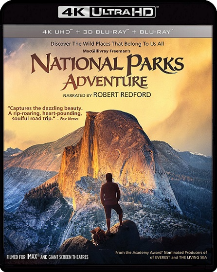 America Wild: National Parks Adventure 4K (2016) 2160p 4K UltraHD HDR BluRay REMUX 18GB mkv Dual Audio Dolby TrueHD ATMOS 7.1 ch