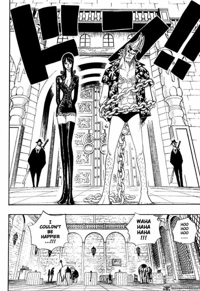 One Piece Ch 379