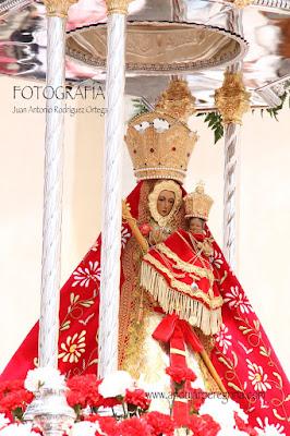 Virgen de la Cabeza Lopera