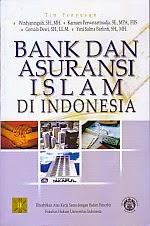 BUKU BANK DAN ASURANSI ISLAM DI INDONESIA