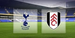 مشاهدة مباراة توتنهام وفولهام بث مباشر بتاريخ 20-01-2019 الدوري الانجليزي