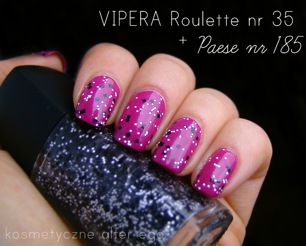 NOTD: Roulette