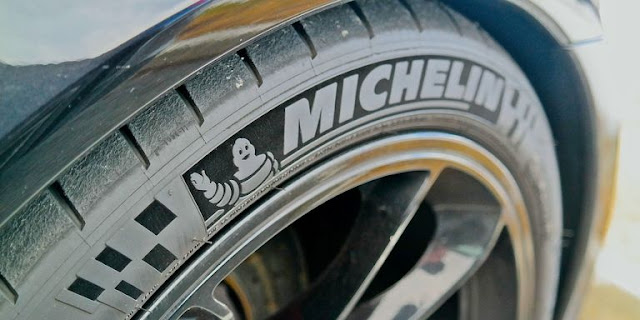 Lốp xe Michelin