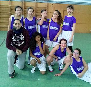 Baloncesto Aranjuez - Doménico Scarlatti