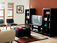 Interior design Paint Colors for living room and family room