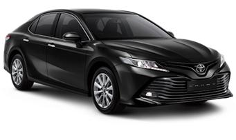 Semakin Terlihat Mewah dengan Toyota Hybrid Indonesia