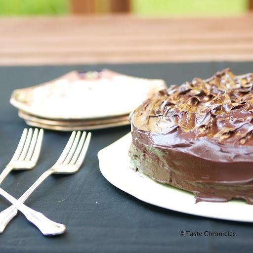 Caraway Seed Cake Nigella Recipe