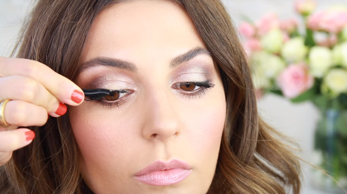 Brown Eyes Makeup Eye Makeup Tips For Brown Eyes Beauty Tips